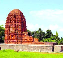 Sirpur Laxman Temple, Raipur
