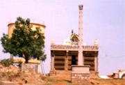 Sivaalayam Temple