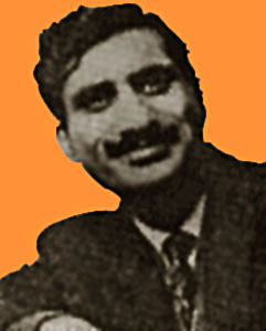 Som Nath Sadhu, Indian Theatre Personality