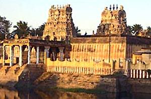 Sri Chakrapani Svami Temple, Kumbakonam