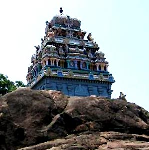 Sri Pataladri Narasimhasvami Temple, Singaperumal Kovil