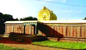 Sri Venkatesa Perumal temple, Tirumukkudal