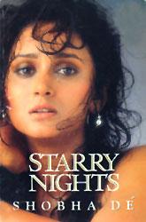 Starry nights, Shobha De