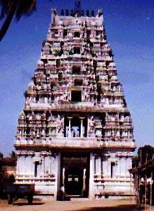 Sthala Vinayaka temple in Thanjavur,  Tamil Nadu