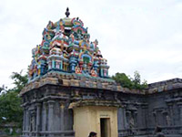 Sirukudi Temple