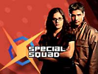 T V Serial-Special Squad