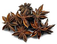 Star Anise Fruit