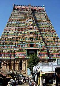 Koil Olugu , A Chronicle of the Srirangam Temple