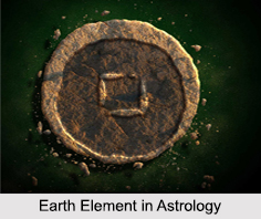 Earth Signs, Element of Astrology