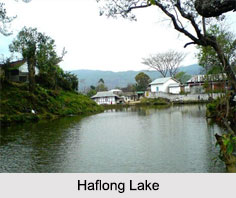 Haflong, Dima Hasao District, Assam