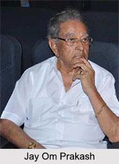 Jay Om Prakash, Indian Movie Director