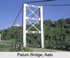 Aalo, Arunachal Pradesh