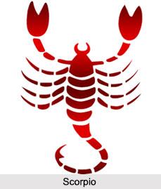 Scorpio, Zodiac