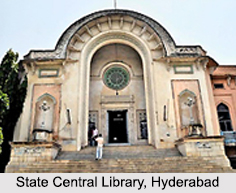 Libraries in Hyderabad