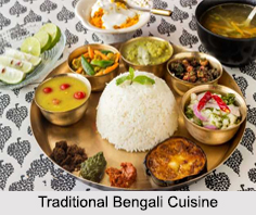 Traditional Bengali Cuisine