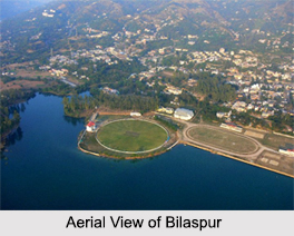Bilaspur, Himachal Pradesh