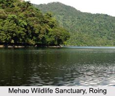 Roing, Lower Dibang Valley District, Arunachal Pradesh