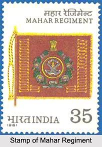 Mahar Regiment, Presidency Armies in British India