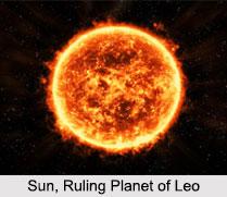 Leo, Zodiac Sign