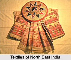 Weaving in North East Indian States