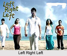 Left Right Left, TV Serial