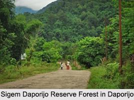 Daporijo, Assam