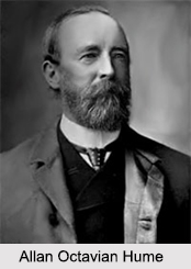 Allan Octavian Hume, Founder of Indian National Congress