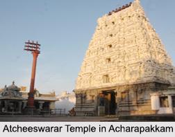 Acharapakkam, Kanchipuram District, Tamil Nadu