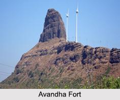 Avandha Fort, Maharashtra