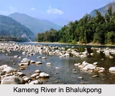Bhalukpong, West Kameng District, Arunachal Pradesh
