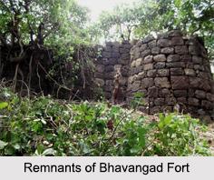 Bhavangad Fort, Maharashtra