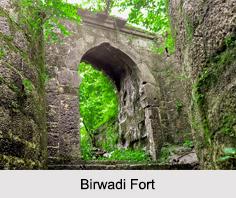 Birwadi Fort, Maharashtra