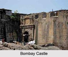 Bombay Castle, Mumbai, Maharashtra