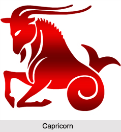 Capricorn, Zodiac