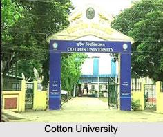 Cotton University, Guwahati, Assam