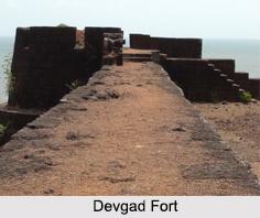 Devgad Fort, Maharashtra
