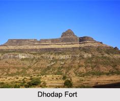 Dhodap Fort, Maharashtra