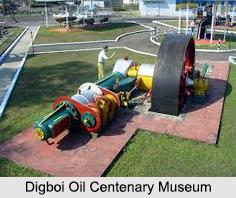 Digboi Oil Town, Assam