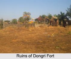 Dongri Fort, Maharashtra