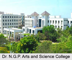 Dr. N.G.P. Arts and Science College, Coimbatore, Tamil Nadu