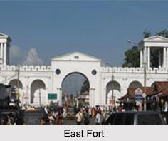 East Fort, Kerala