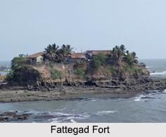 Fattegad Fort, Maharashtra