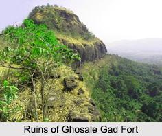 Ghosale Gad, Maharashtra