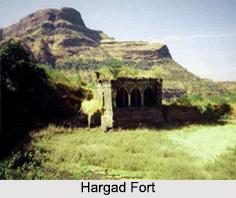Hargad Fort, Maharashtra