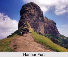 Harihar Fort, Maharashtra