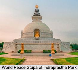 Indraprastha Park, Delhi