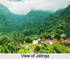 Jatinga, Dima Hasao District, Assam