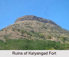 Kalyangad Fort, Satara District, Maharashtra