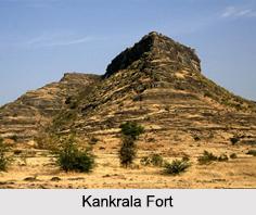 Kankrala Fort, Nashik District, Maharashtra