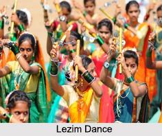 Lezim Dance, Folk Dance of Maharashtra